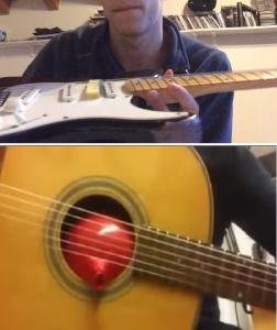 banjo-trick