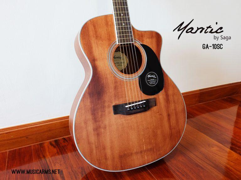 mantic-ga10sc-grand Auditoriom ขายราคาพิเศษ