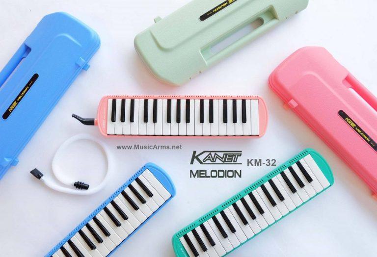 kanet 32keys-melodion ขายราคาพิเศษ