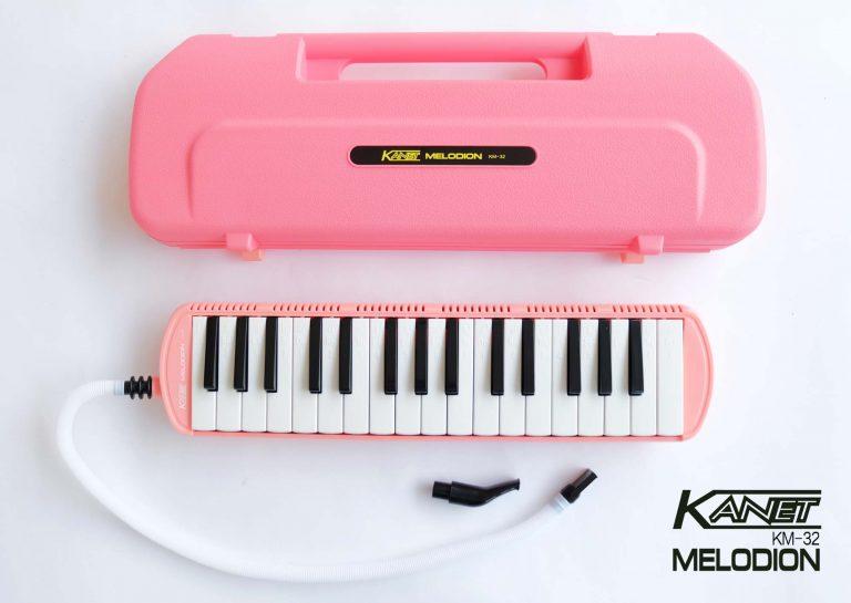เมโลเดี้ยน-kanet-32Pink ขายราคาพิเศษ