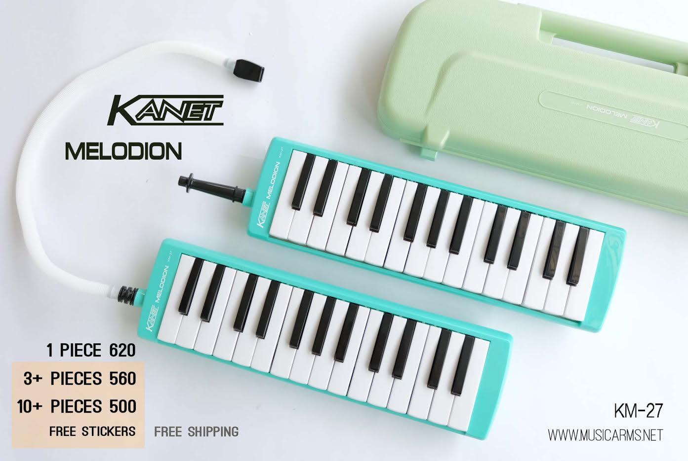melodion-kanet-27keys