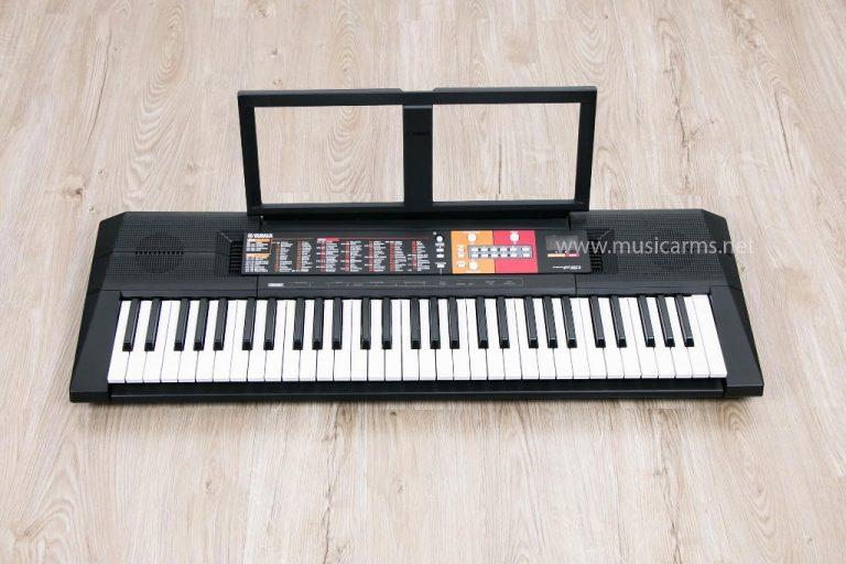 คีย์บอร์ด Yamaha PSRF51 ขายราคาพิเศษ