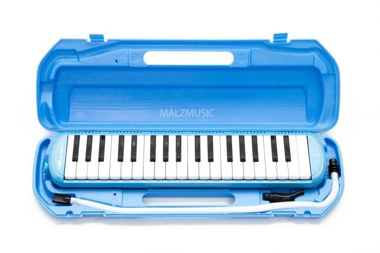 Melodian KANET 37 Key สีฟ้า ขายราคาพิเศษ