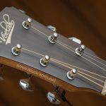 Veelah Mini Camper M guitar ขายราคาพิเศษ