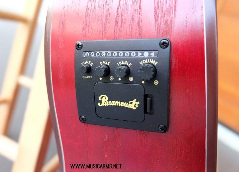 Paramount F4170-preamps ขายราคาพิเศษ