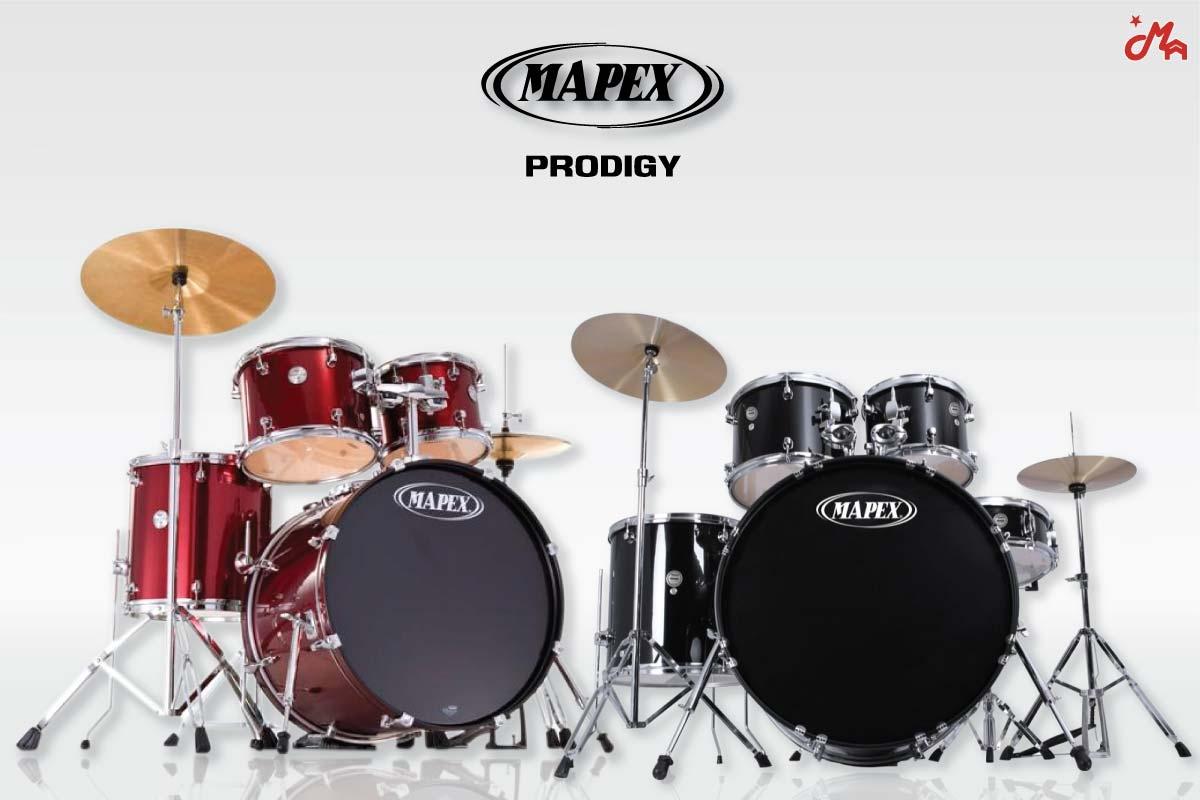 กลอง Mapex Prodigy