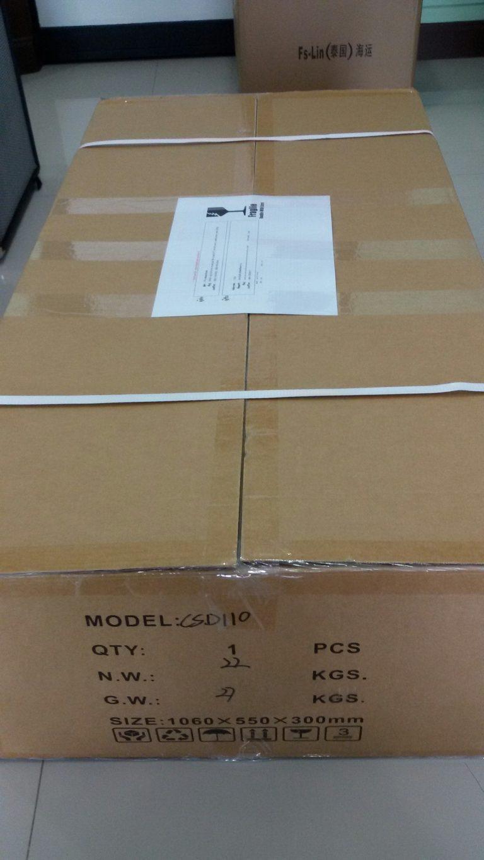 ลูกค้าที่ซื้อ Carlsbro CSD-110 กลองไฟฟ้าคุณภาพ