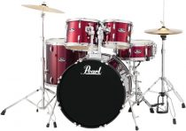 pearl_Roadshow_red