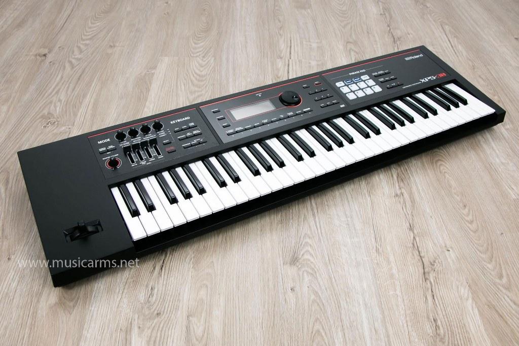 คีบ์บอร์ด Roland XPS-30