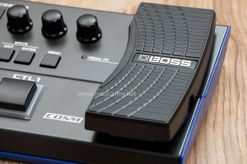 Boss GT-1 เอฟเฟค