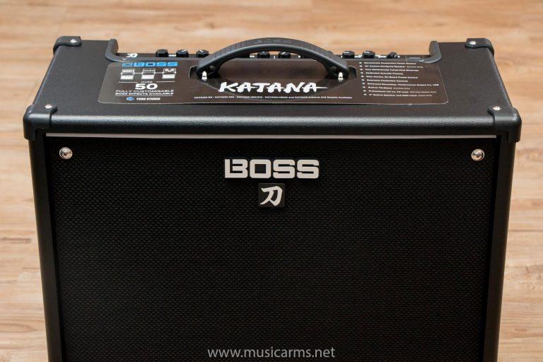 Boss Katana100 ขายราคาพิเศษ