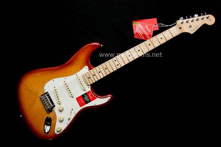กีต้าร์ Fender American Professional Stratocaster ขายราคาพิเศษ