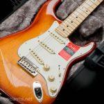 Fender American Professional Stratocaster บอดี้ ขายราคาพิเศษ