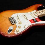 Fender American Professional Stratocaster Sunburst ขายราคาพิเศษ