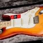 Fender American Professional Stratocaster body ขายราคาพิเศษ