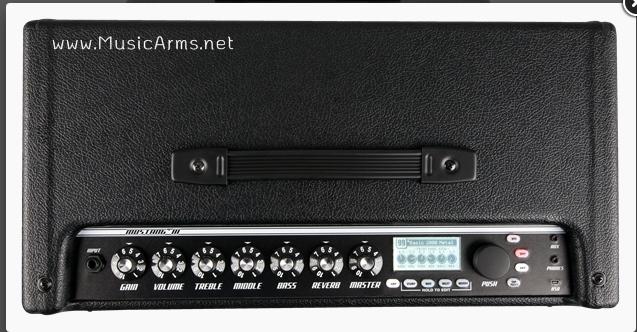 Fender _Mustang_III-Panel ขายราคาพิเศษ