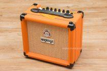 Orange CRUSH-12