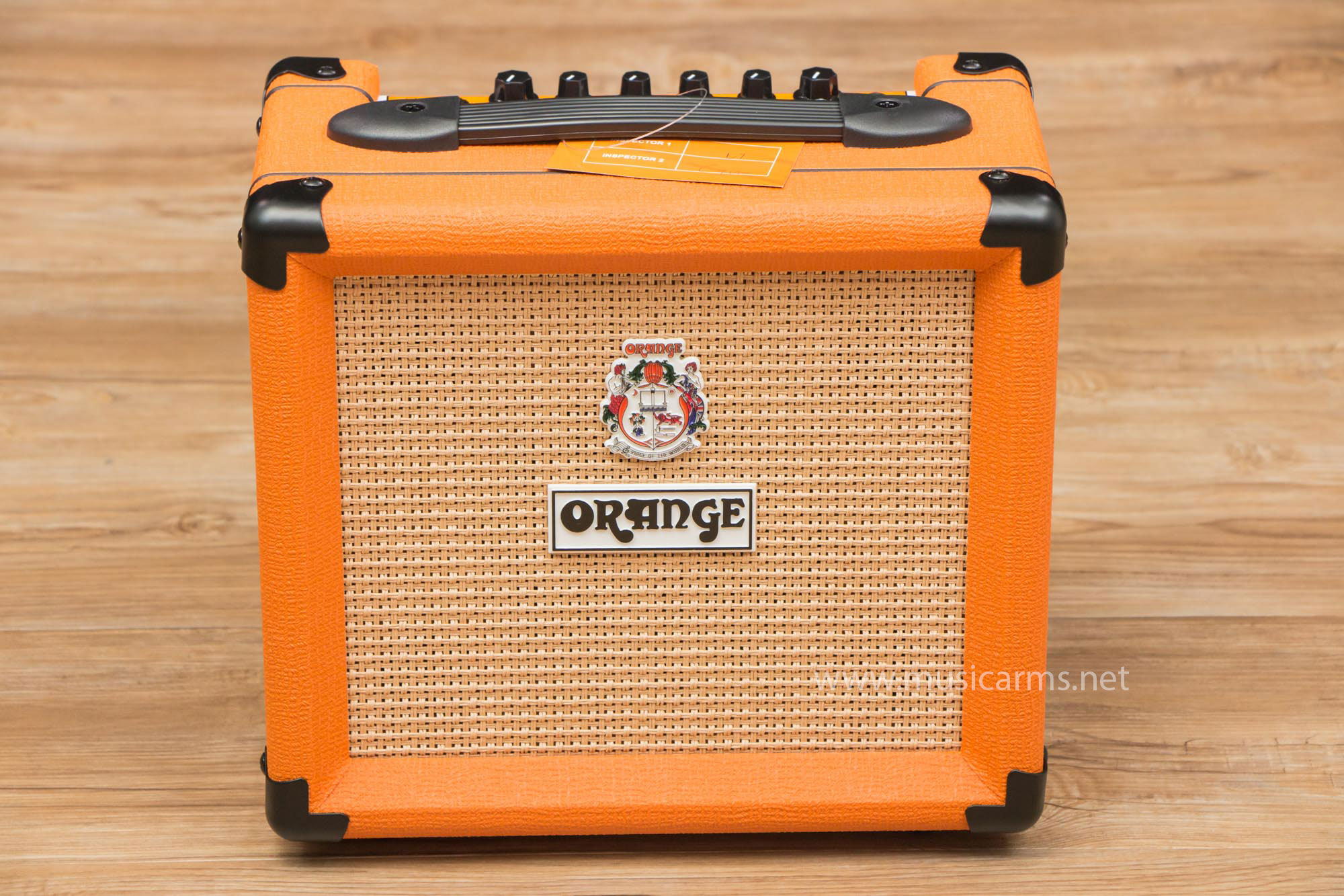 Orange Crush -12