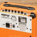 Orange CRUSH12 ขายราคาพิเศษ