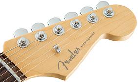 ลูกบิดFender American Elite Stratocaster