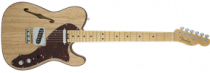 Fender AM Elite Tele Thinline MN