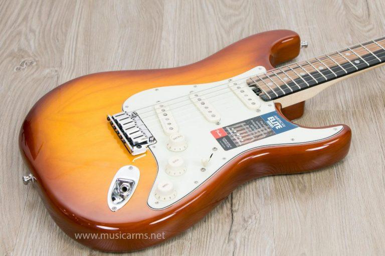 Fender American Elite Stratocaster บอดี้ ขายราคาพิเศษ