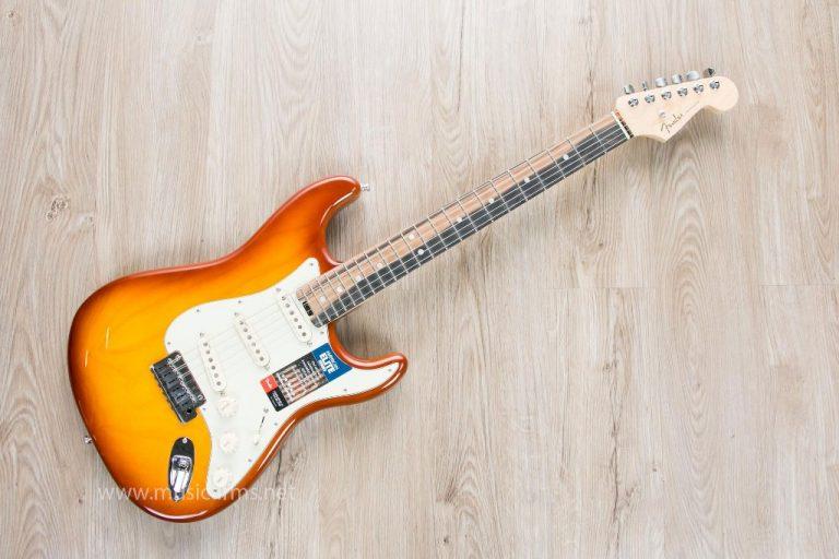 Fender American Elite Stratocaster ขายราคาพิเศษ