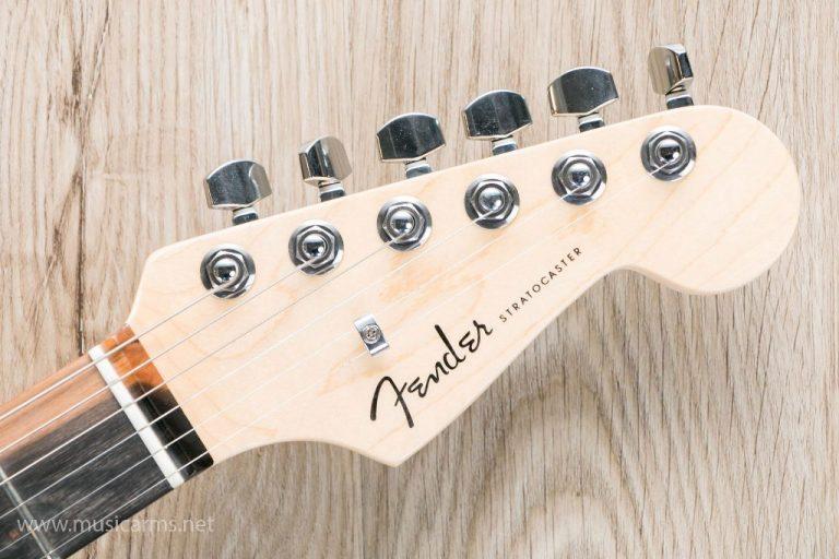 Fender American Elite Stratocaster headstock ขายราคาพิเศษ
