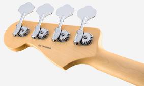 Fender American Professional Jazz Bassบลิช