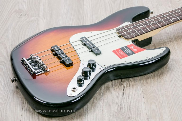 Fender American Professional Jazz Bass body ขายราคาพิเศษ