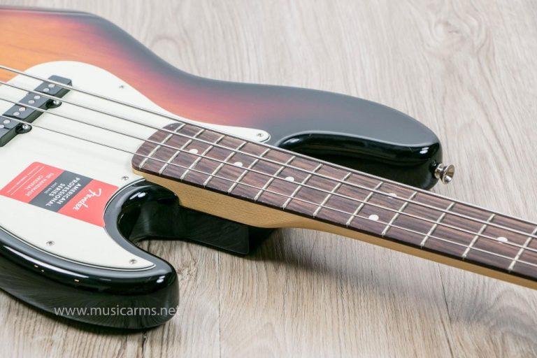 Fender American Professional Jazz Bass neck ขายราคาพิเศษ