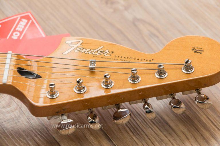 HEAD STOCK Fender Jimi Hendrix Stratocaster MN OWT ขายราคาพิเศษ