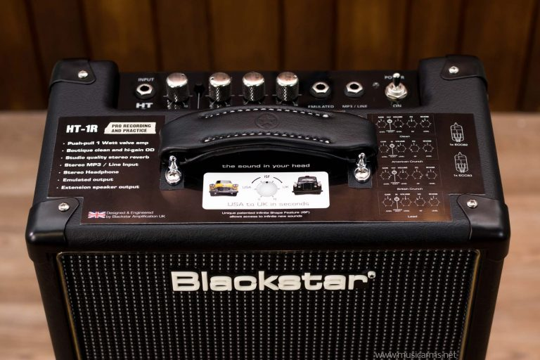 Blackstar HT-1R MKII ขายราคาพิเศษ
