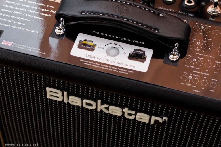Blackstar ht-1r amp ขายราคาพิเศษ