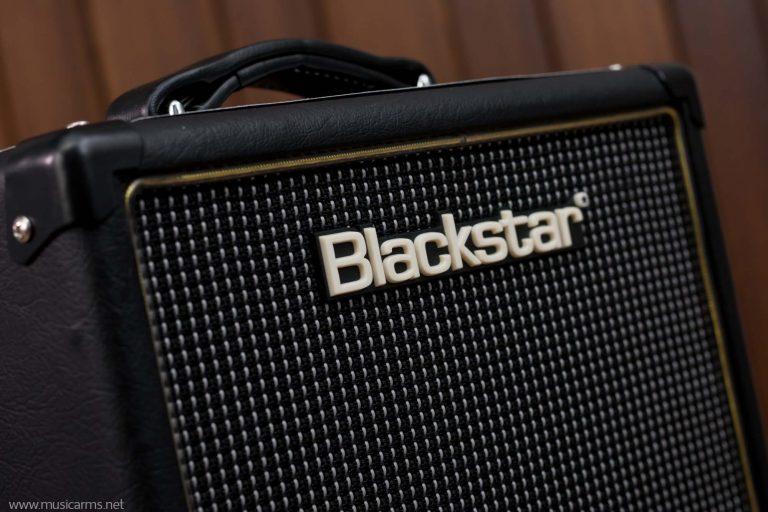 Blackstar amp ขายราคาพิเศษ