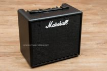 Cover แอมป์ MARSHALL CODE 25