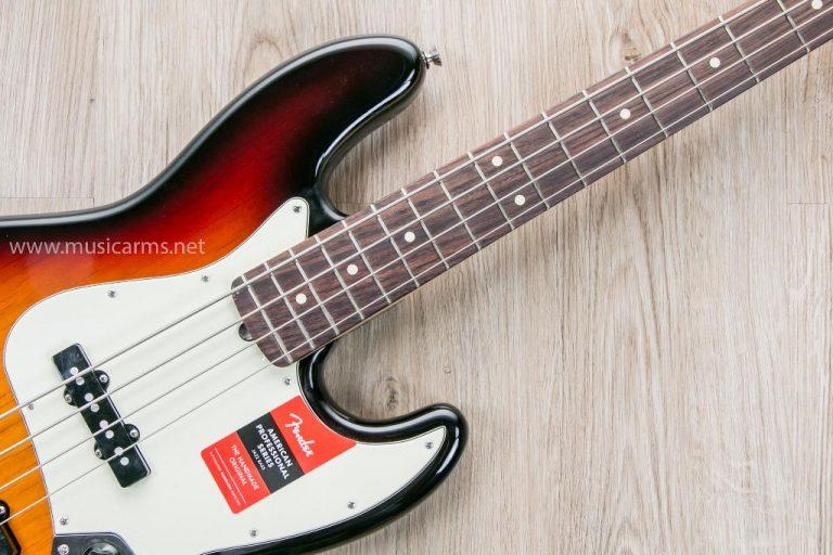 bass Fender American Professional Jazz Bass ขายราคาพิเศษ