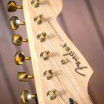 FenderDeluxePlayerStrat-Tuners ขายราคาพิเศษ