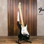 FenderMexicoSTDSTRAT-BLACK ลดราคาพิเศษ