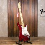 FenderMexicoSTDSTRAT-CaApRED ขายราคาพิเศษ