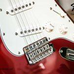 FenderMexicoSTDSTRAT-SSS ขายราคาพิเศษ
