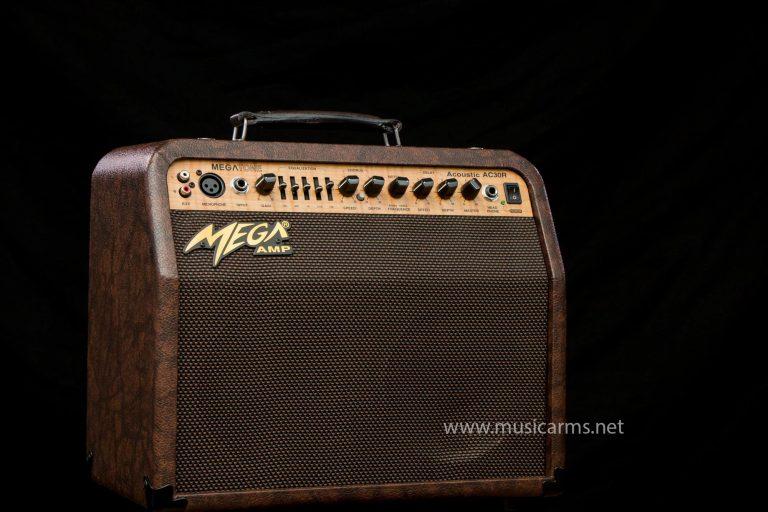 Mega Amp Acoustic AC30R ขายราคาพิเศษ