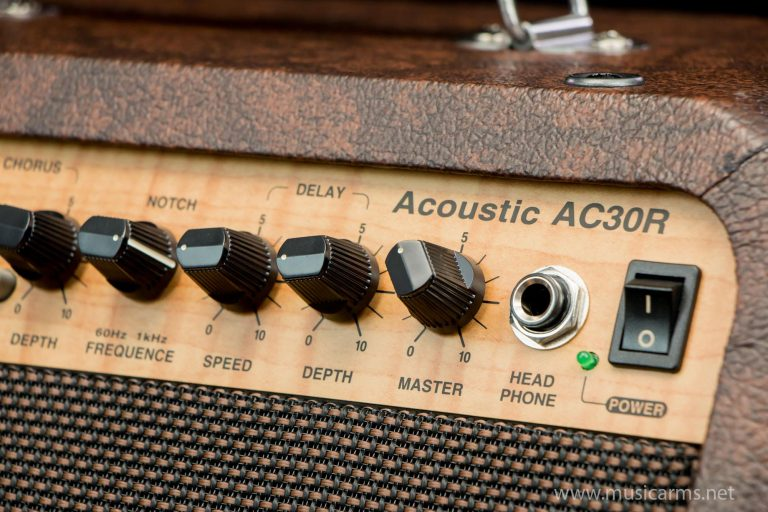 Acoustic AC30R ขายราคาพิเศษ