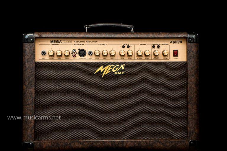 Mega Amp Acoustic AC60R ขายราคาพิเศษ
