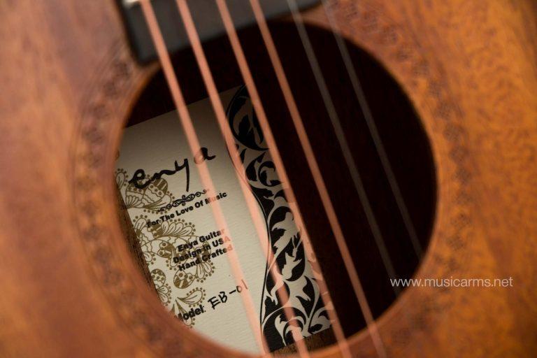 Enya ZB-01 ขายราคาพิเศษ