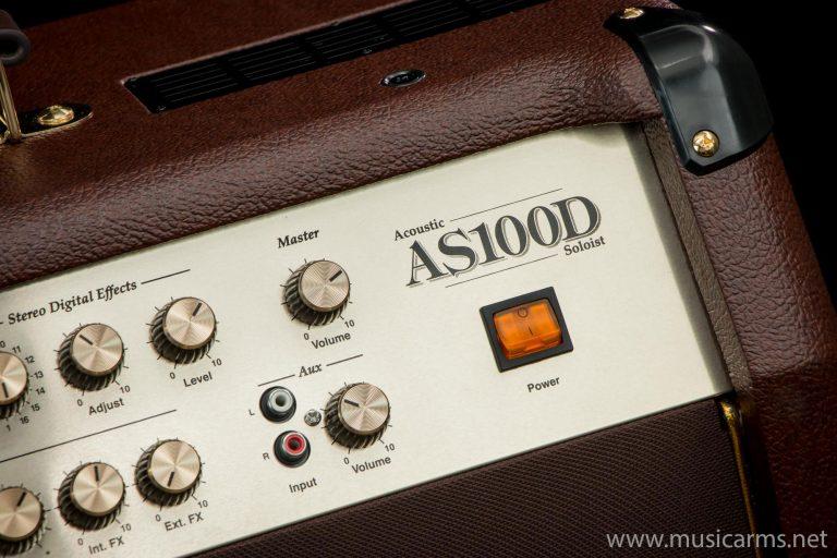 Marshall AS100 ขายราคาพิเศษ