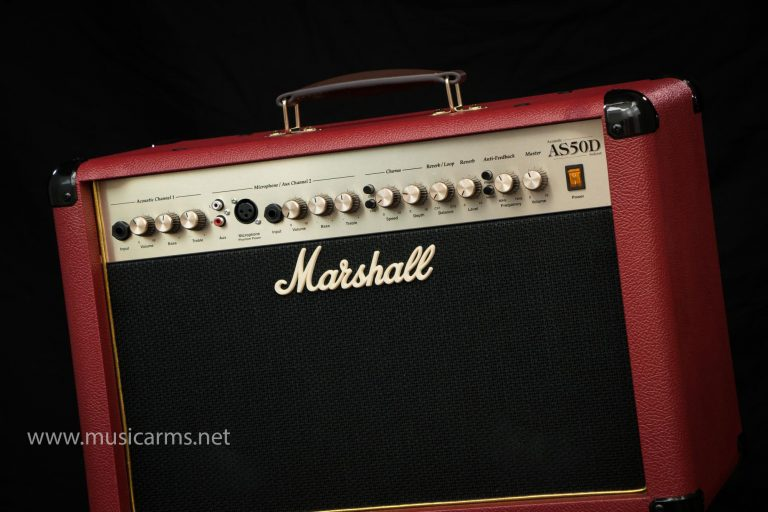 marshallas 50d ขายราคาพิเศษ