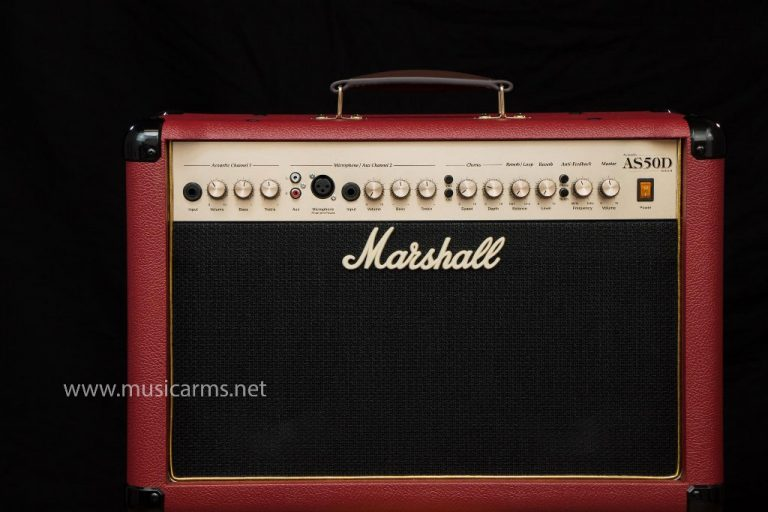 Marshall AS50D ขายราคาพิเศษ