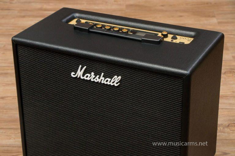 Marshall CODE50 50W ขายราคาพิเศษ