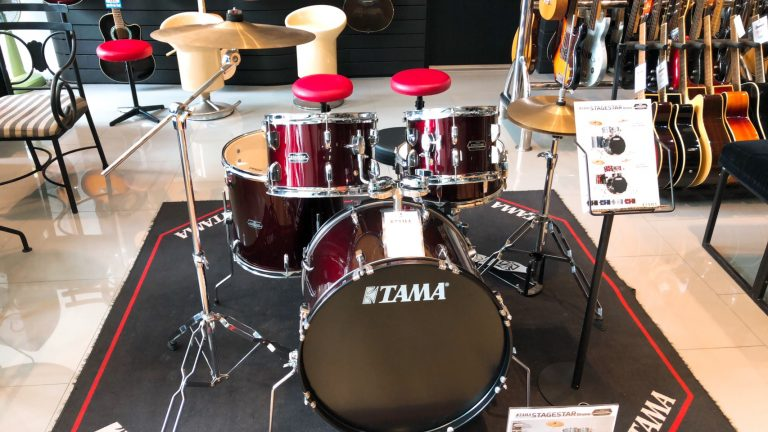 Tama StageStar SG52KH5C ขายราคาพิเศษ